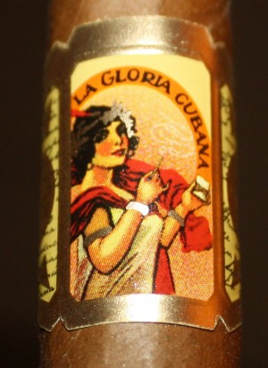 La Gloria Cubana Artesanos Retro Especiale Band