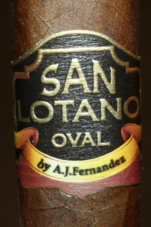 San Lotano Oval Band