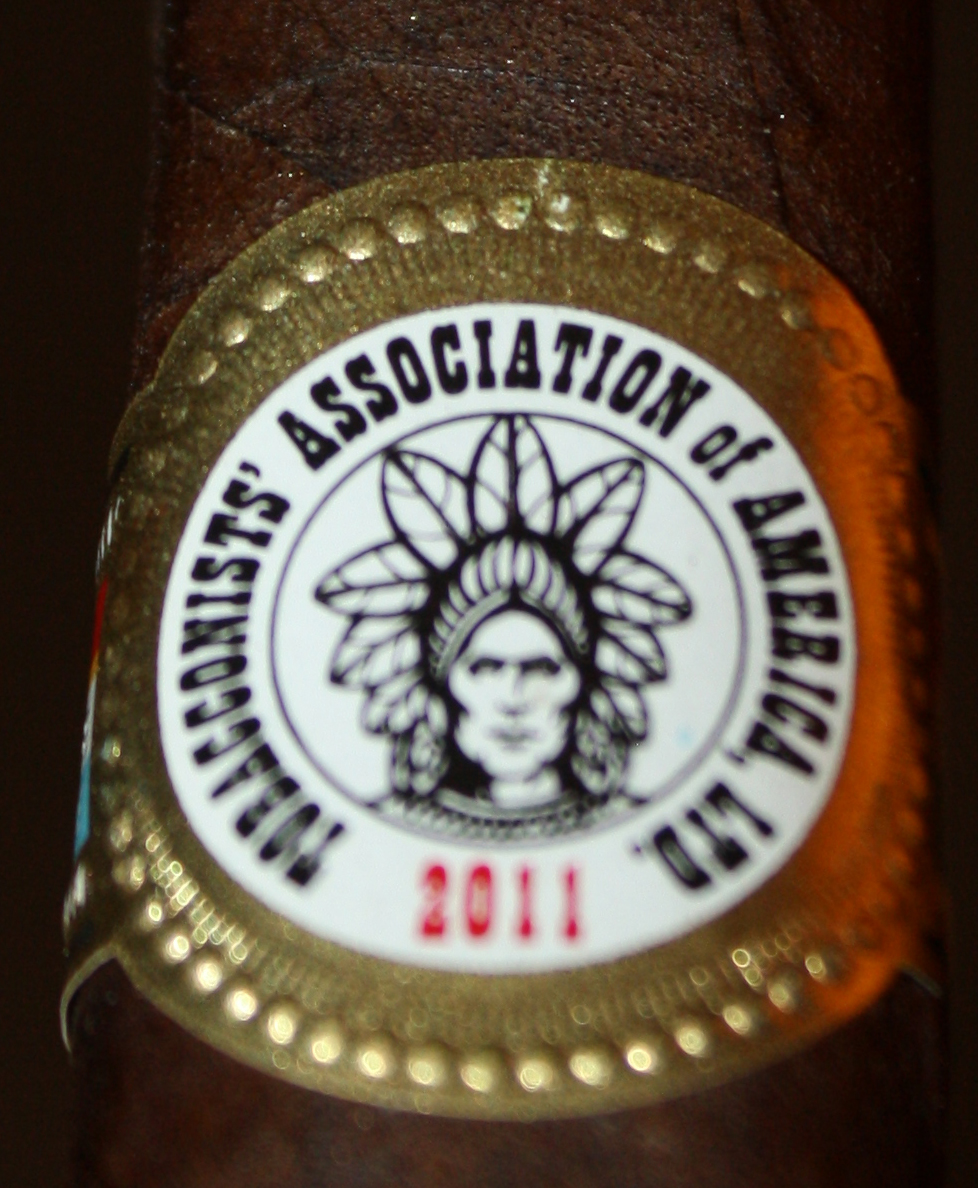 TAA 2011 Exclusive by Tatuaje – Cigar Review