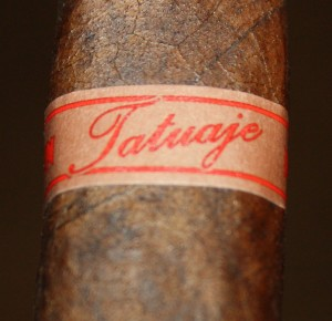 Tatuaje Wolfman Band
