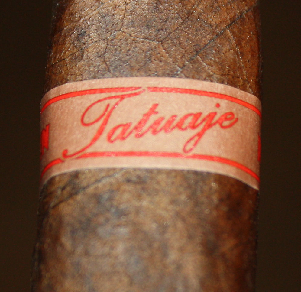 Tatuaje Wolfman – Cigar Review
