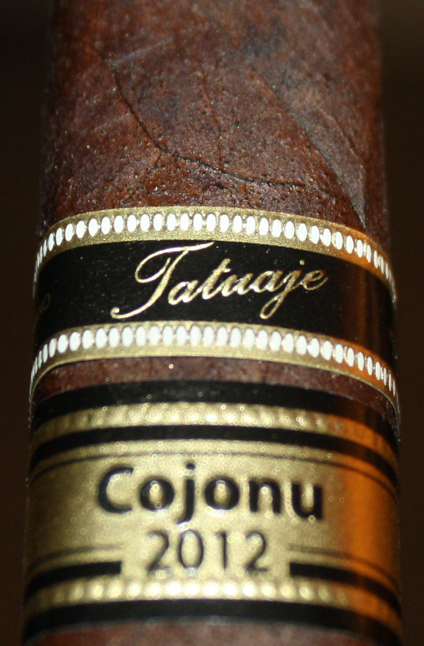 Tatuaje Cojonu 2012 Pre-Release – Cigar Review