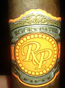 Rocky Patel 50th – Cigar Review