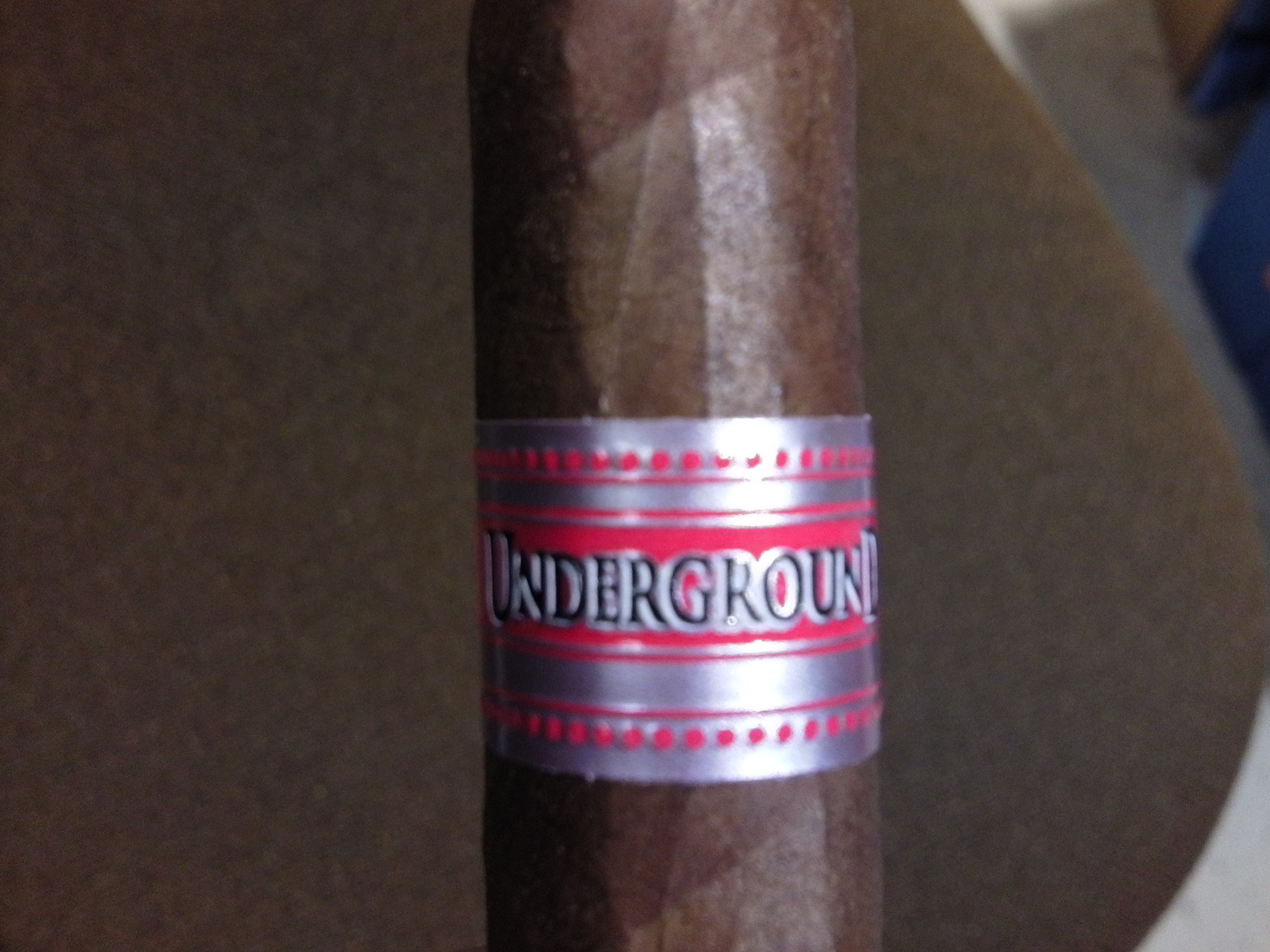Sosa Underground – Cigar Review
