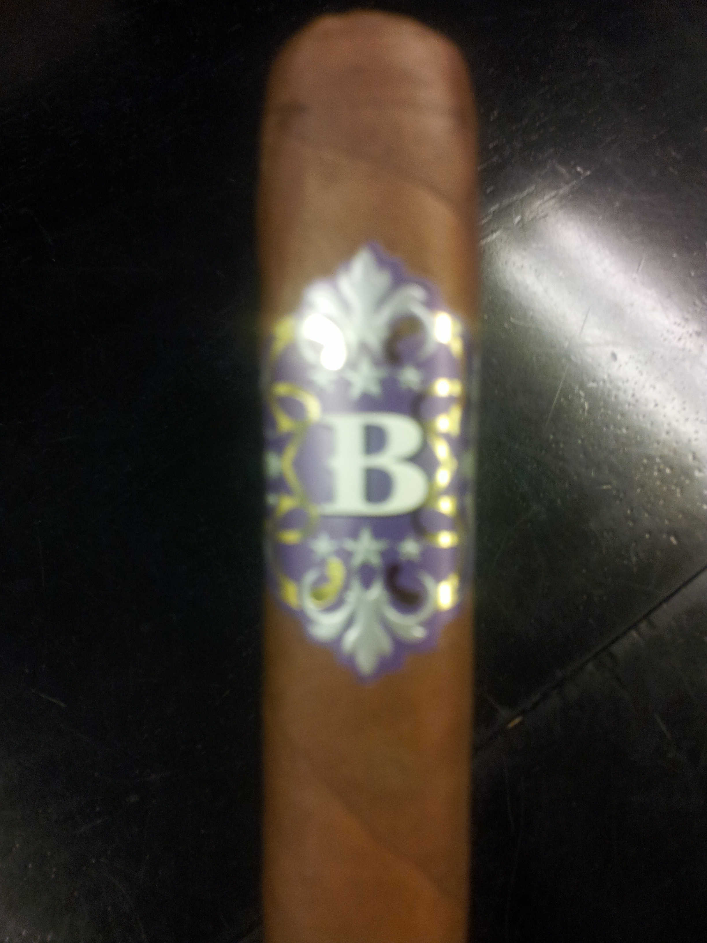 Barroco by DiFazio – Cigar Review