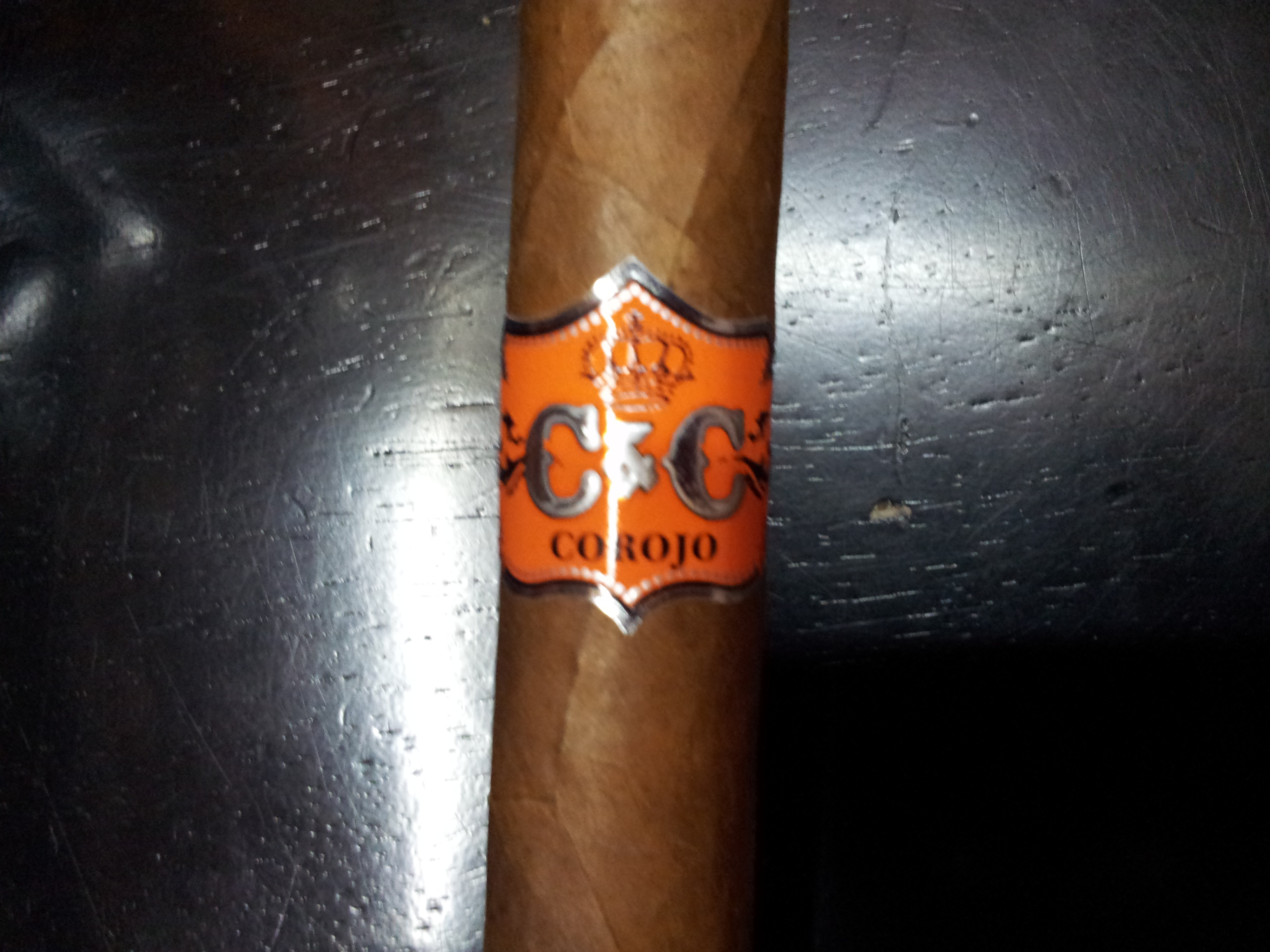 C&C Corojo – Cigar Review