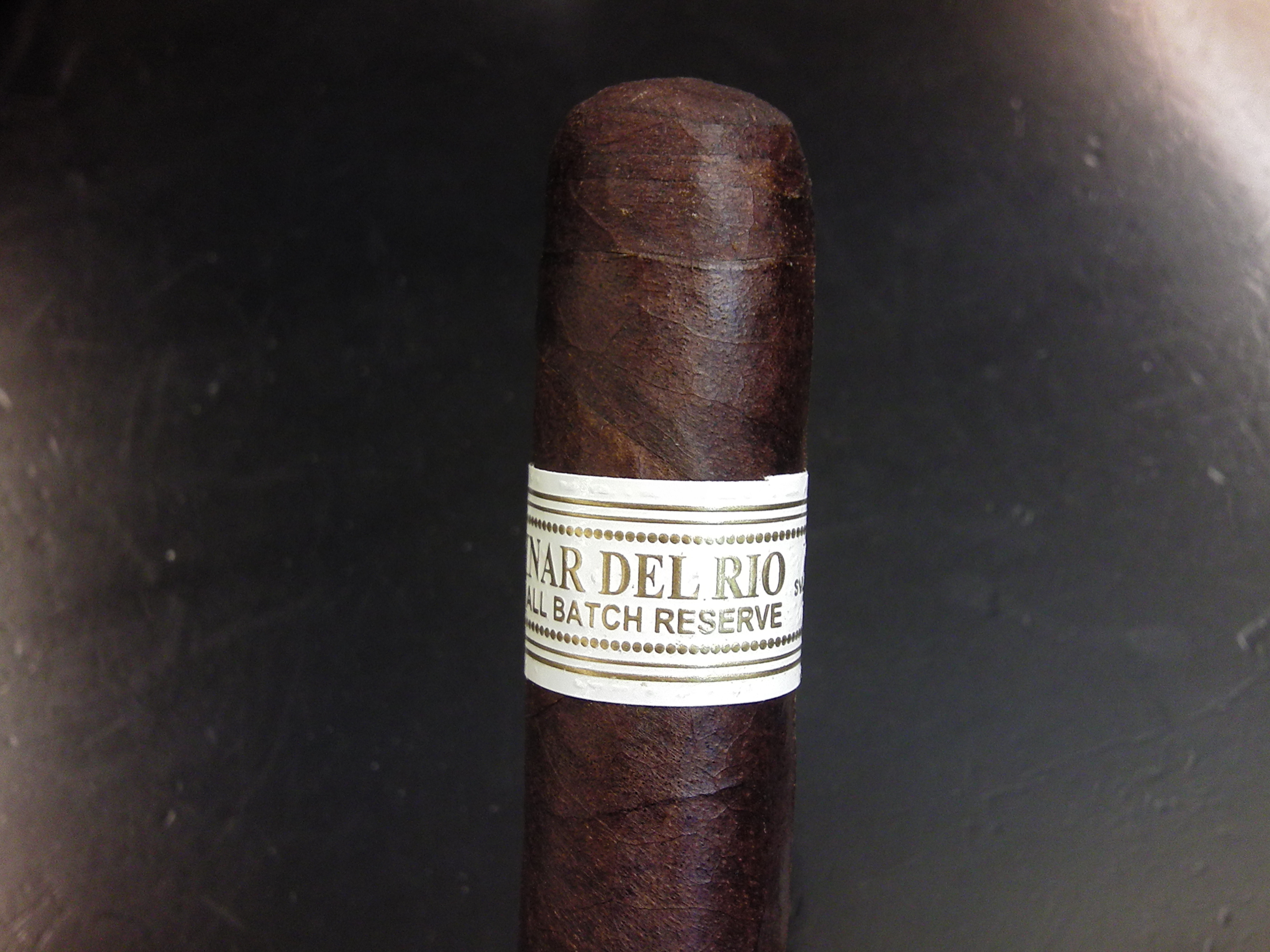 Pinar del Río Small Batch Reserve Maduro – Cigar Review