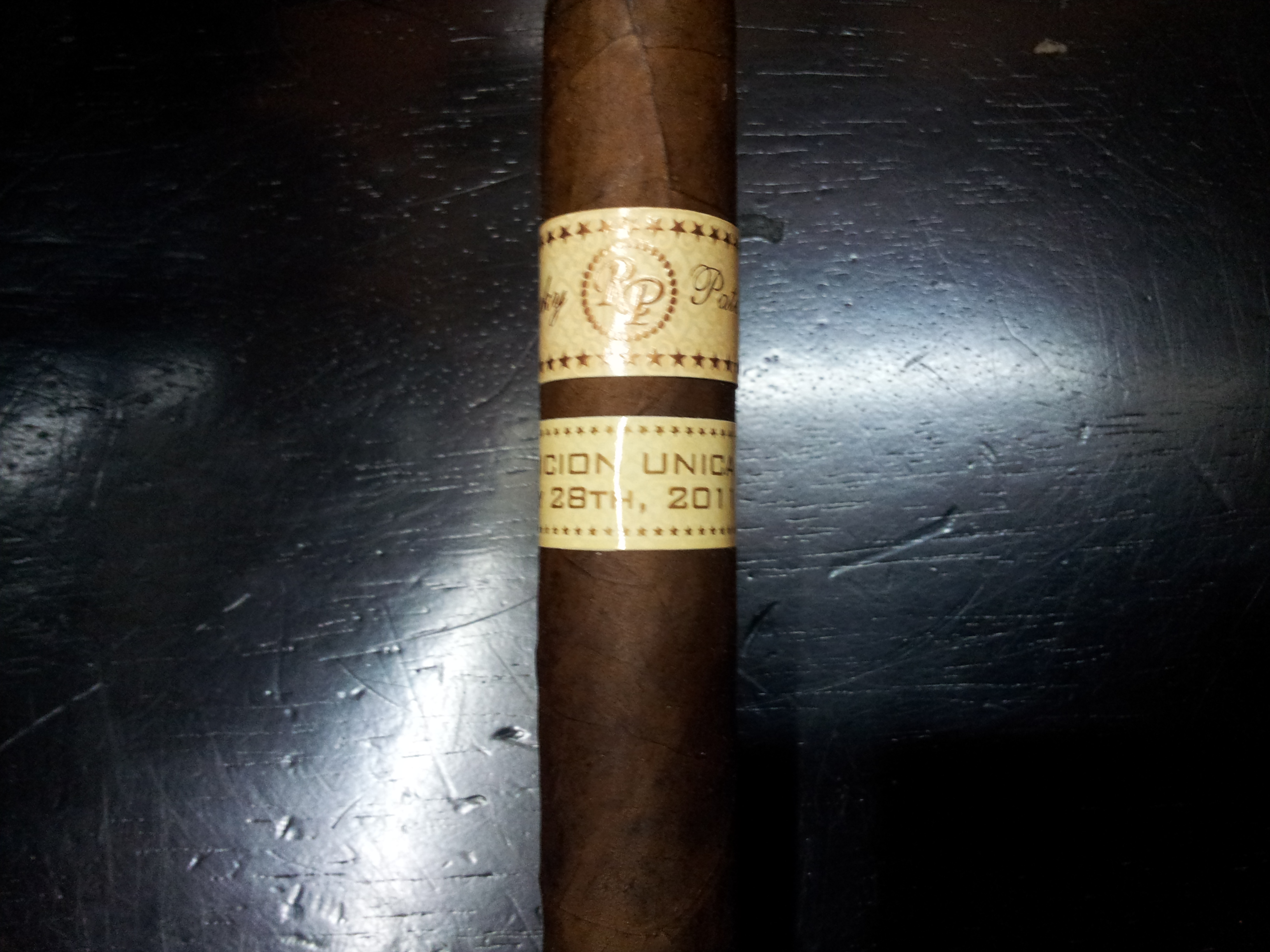 Rocky Patel Edicion Unica May 28th, 2011 – Cigar Review