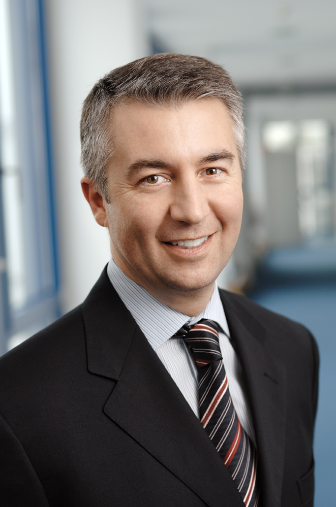 Press Release – Oettinger Davidoff Group: Albert Manzone is new Head Europe