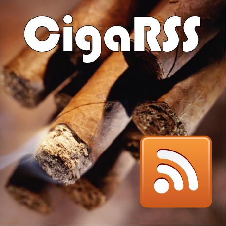CigaRSS – Twitter Feed Brings you Popular Blogger Posts and News