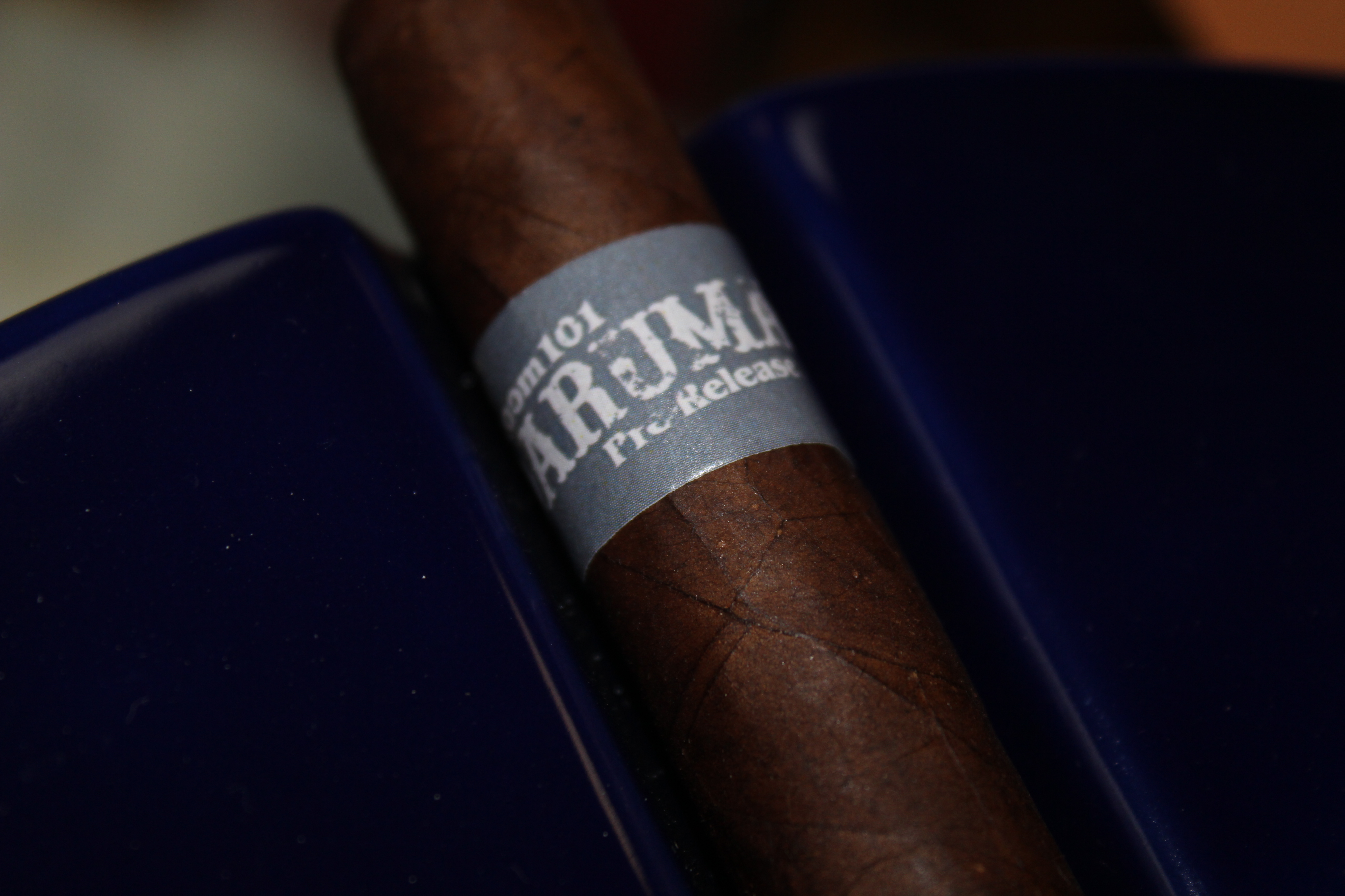 Room 101 Daruma Prerelease – Cigar Review