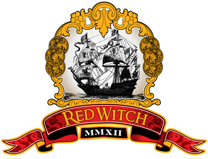 East India Trading Company to release the 'Red Witch' – Press Release