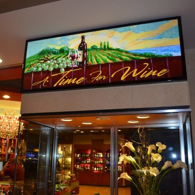 A Time For Wine II, Caesars Atlantic City – Trip Recap