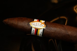 The winner of a Box of Oktoberfest Bavarians from Quesada Cigars!