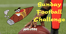 ACS NFL Sunday Challenge November 25th Results!