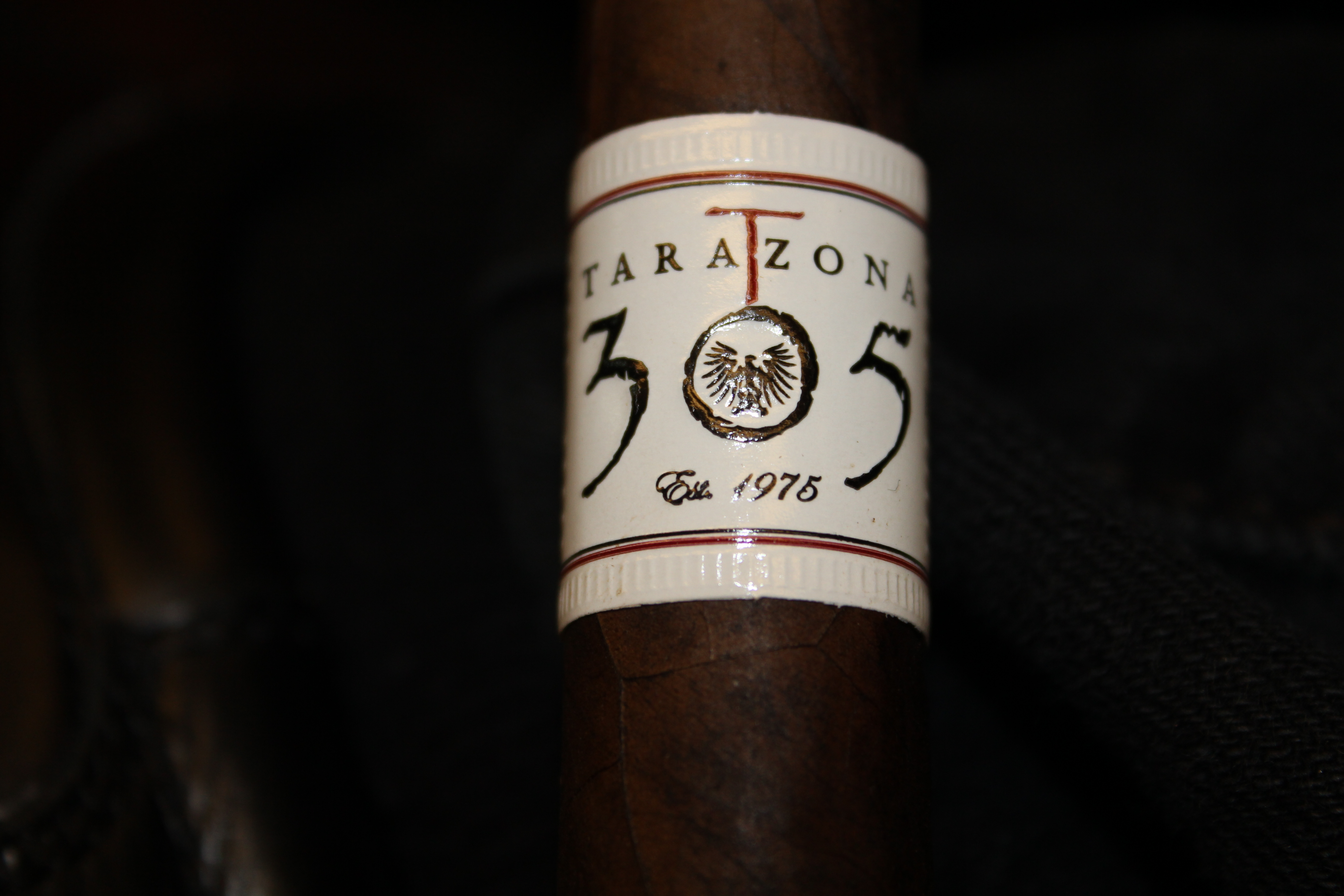 Tarazona 305 Churchill – Cigar Review