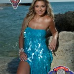 La Sirena Photo Shoot in South Beach