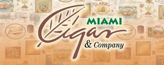 Miami Cigar & Company announces Nestor Miranda 70th Birthday LE