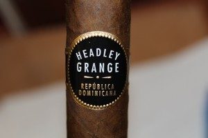 Headley Grange Hermoso No. 4 – Cigar Review