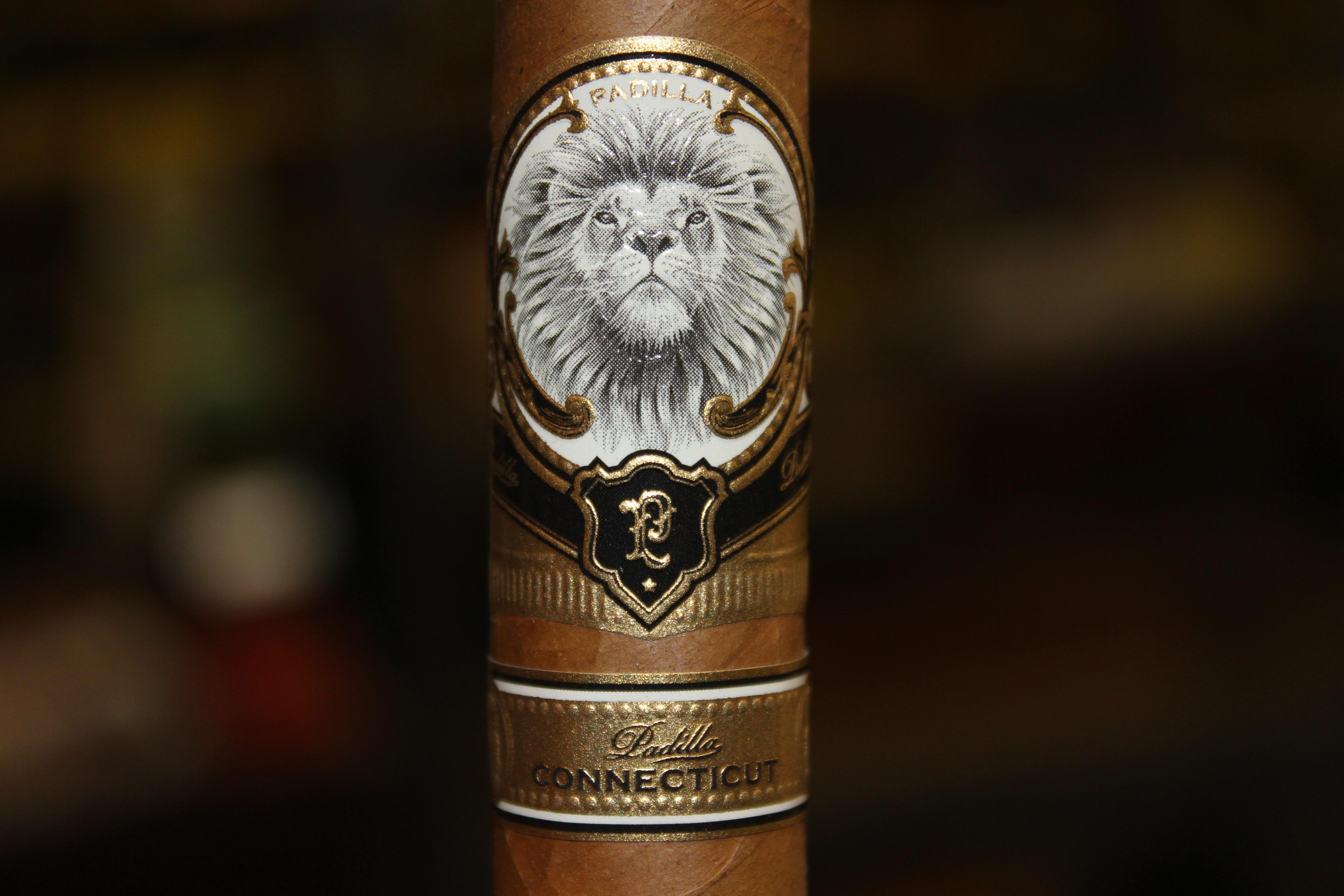 Padilla Connecticut Robusto – Cigar Review