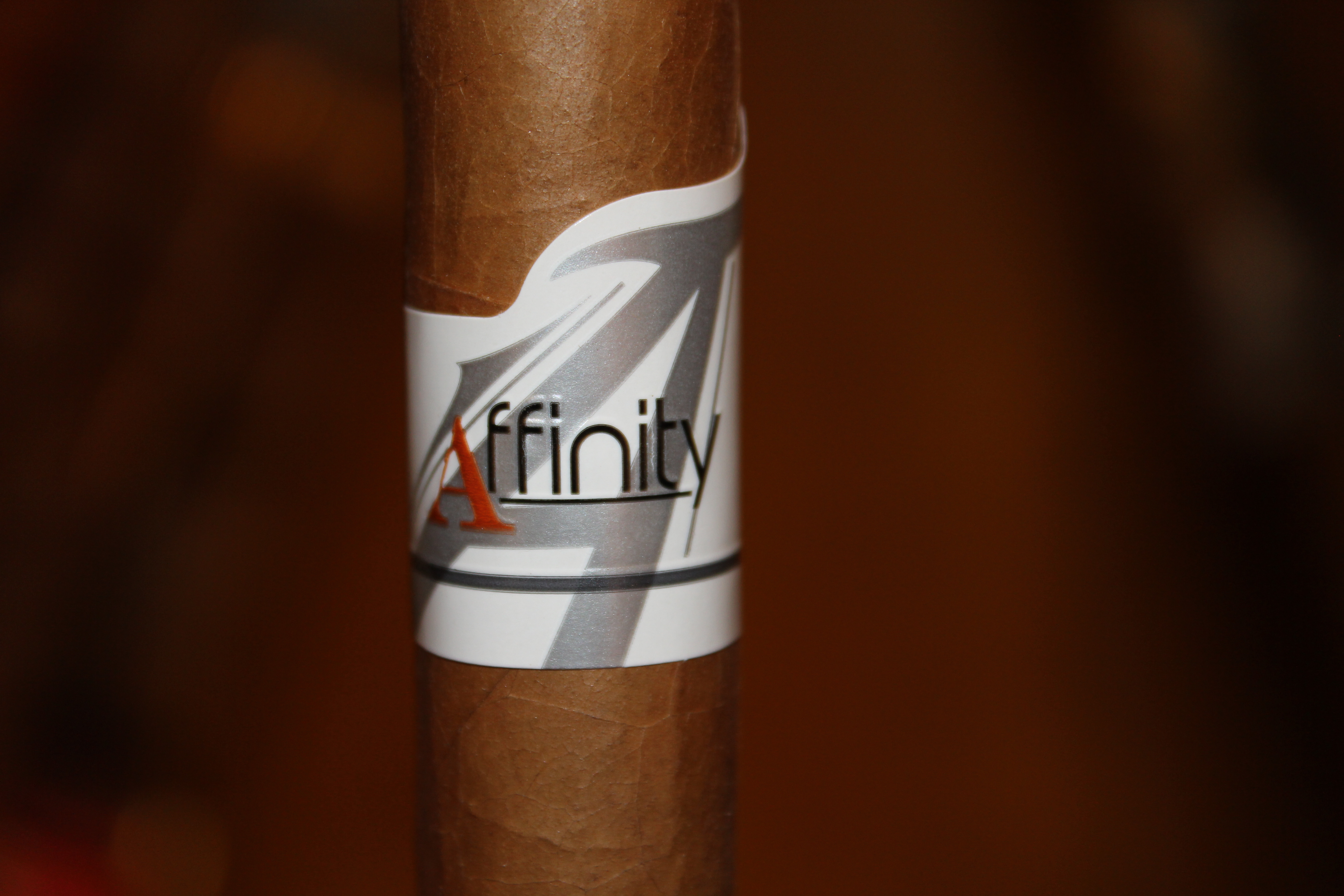 Sindicato Affinity Robusto – Cigar Review