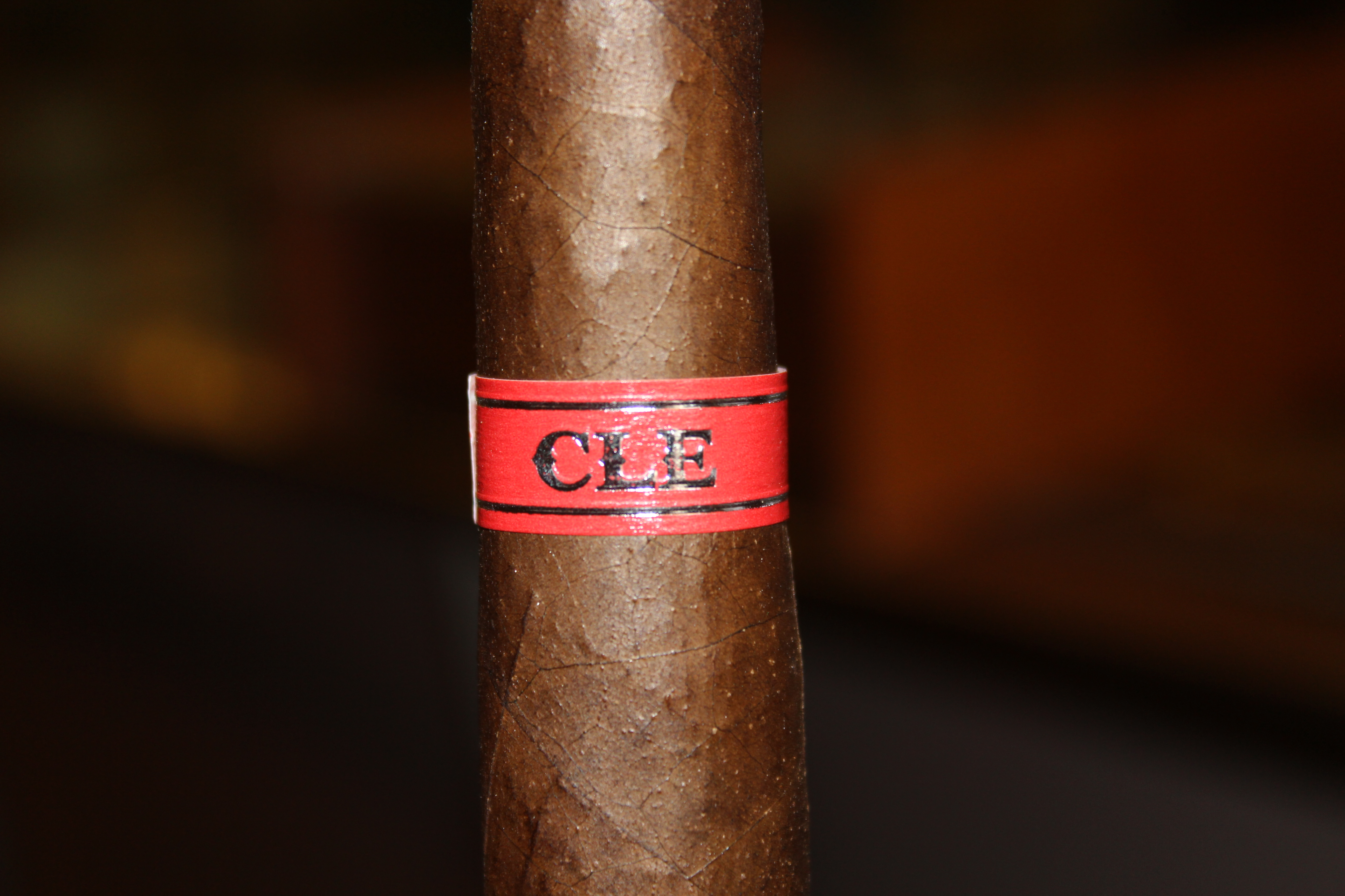 CLE Plus 11/18 – Cigar Review
