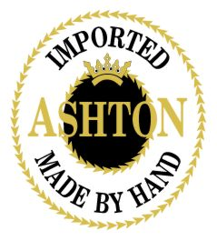 News: Ashton to Release New Symmetry Line of Cigars