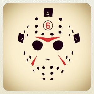 Tatuaje Monsters Series 2013 - Jason