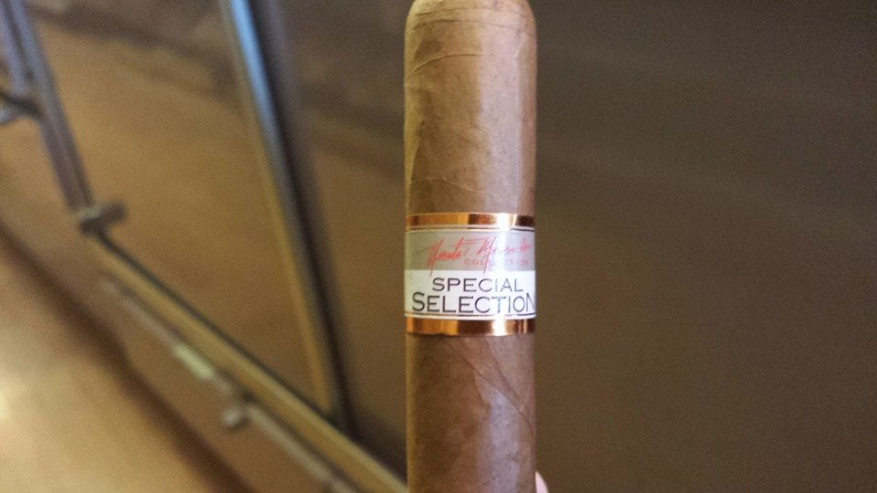 Nestor Miranda Special Selection Connecticut Robusto – Cigar Review