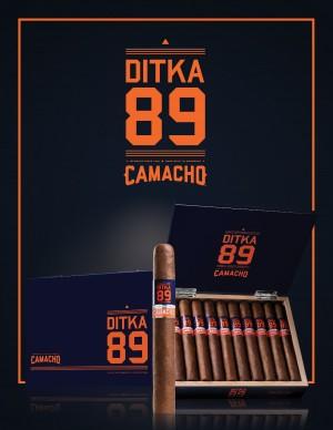 Ditka 89 Limited 2013
