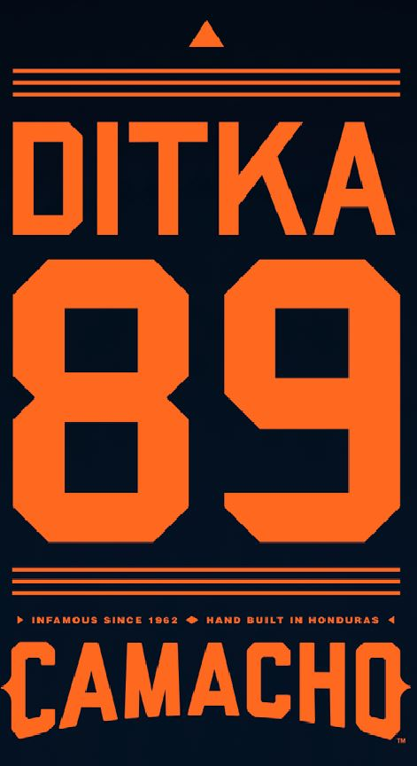 Camacho Announces Ditka 89 Limited Edition Cigar