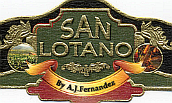 San Lotano Bull Toro – Cigar Review