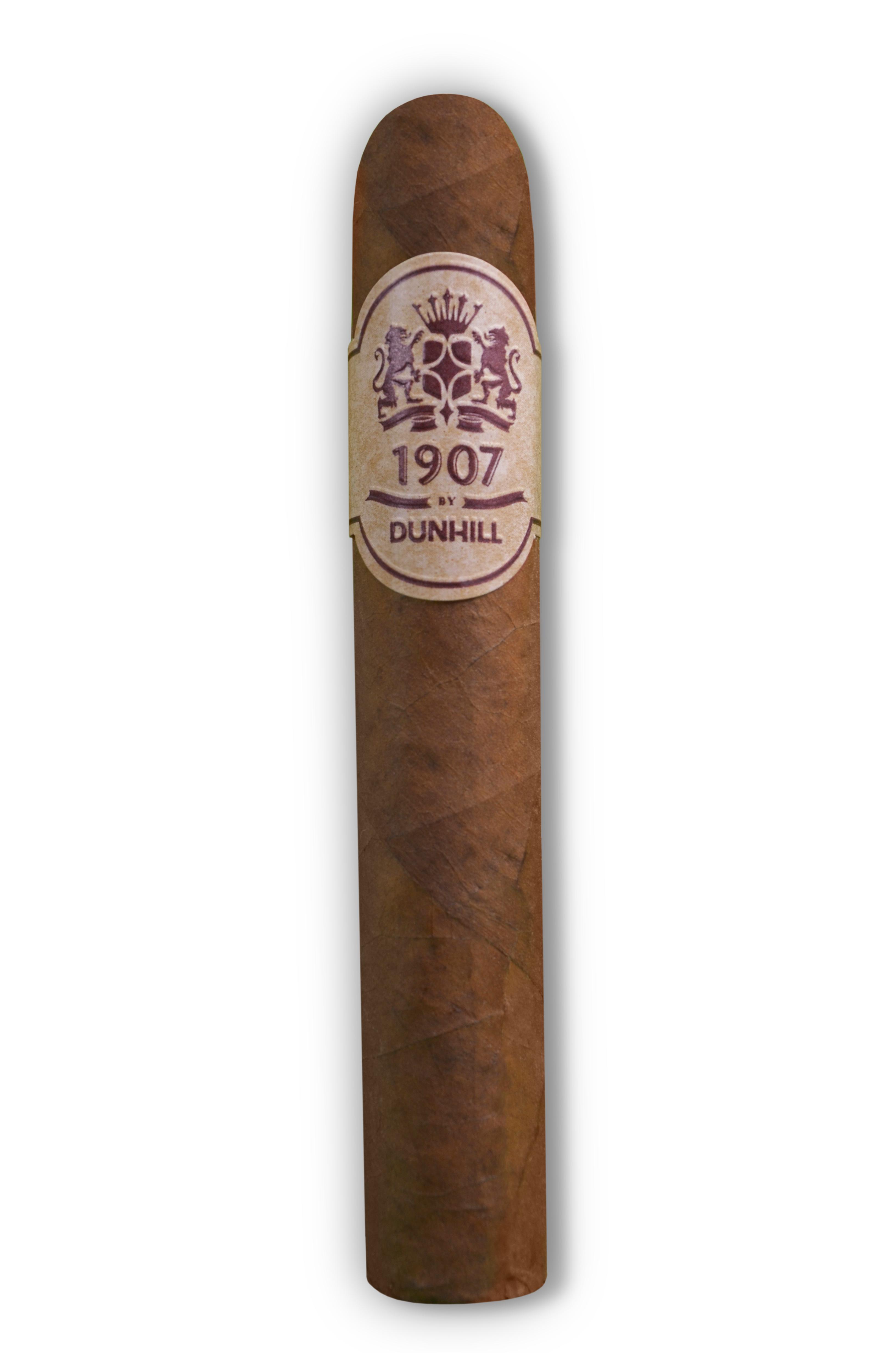 News: General Cigar Presents Dunhill 1907