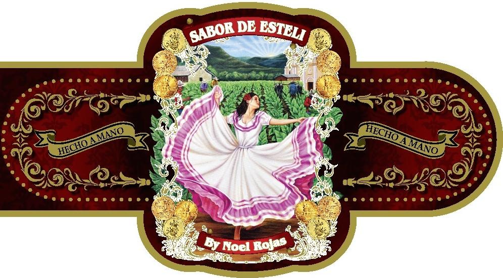 News: Sabor de Esteli by Noel Rojas