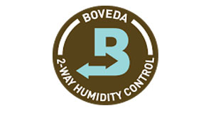 News: New Boveda Metal Holder