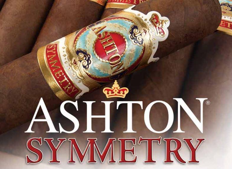 ashton symmetry