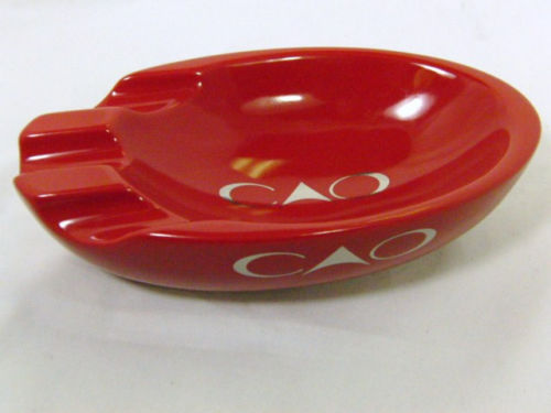 CAO O Ashtray
