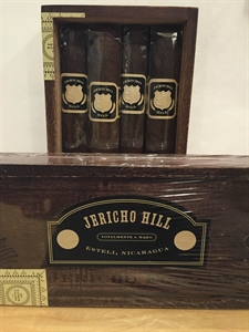 Jericho Hill Sampler