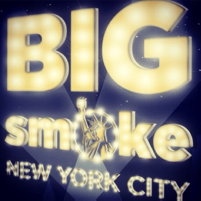 BIG SMOKE NYC