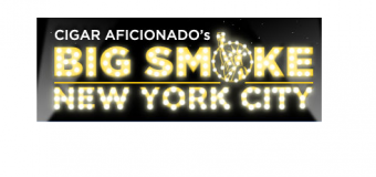 Big Smoke NYC is Thursday December 4, 2014