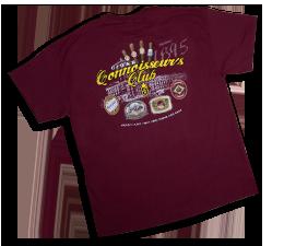 CC Club Shirt